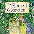 The Secret Garden (Usborne Picture Books)