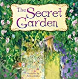 The Secret Garden (Usborne Picture Books)