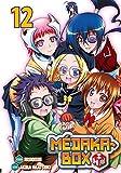Medaka-Box, Tome 12
