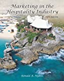 img - for Marketing in the Hospitality Industry with Answer Sheet (AHLEI) (5th Edition) (AHLEI - Hospitality Sales and Marketing) book / textbook / text book