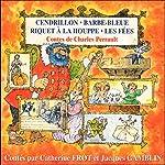 Contes de Charles Perrault 2 | Charles Perrault