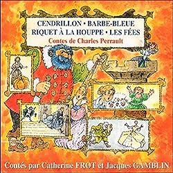 Contes de Charles Perrault 2