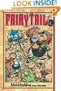 #8: Fairy Tail Vol. 1