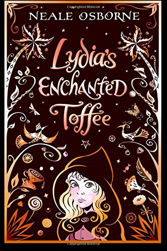 Download Lydia's Enchanted Toffee ebook