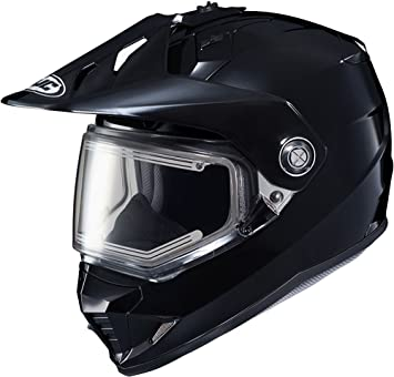 Casco Sólido eléctrico Shield ds-x1 nieve Racing – Casco para hombre