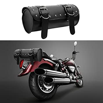 iTimo - Funda de Piel sintética para sillín de Motocicleta ...
