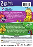 The Lorax Deluxe Edition /Horton Hears a Who Deluxe Edition (DVD) (Double Feature)