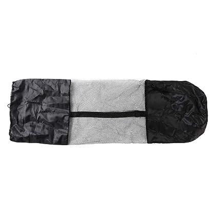 Amazon.com: TraveT Yoga Mat Bag with Breathable Net Best ...