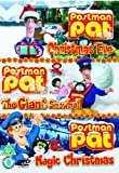 Postman Pat: Christmas Collection [DVD]
