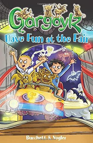 book cover of Have Fun at the Fair