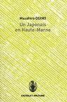 Un Japonais en Haute-Marne par Ogino
