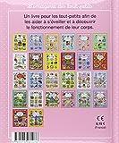 Image de Les Corps (L'Imagerie Des Tout-Petits) (French Edition)