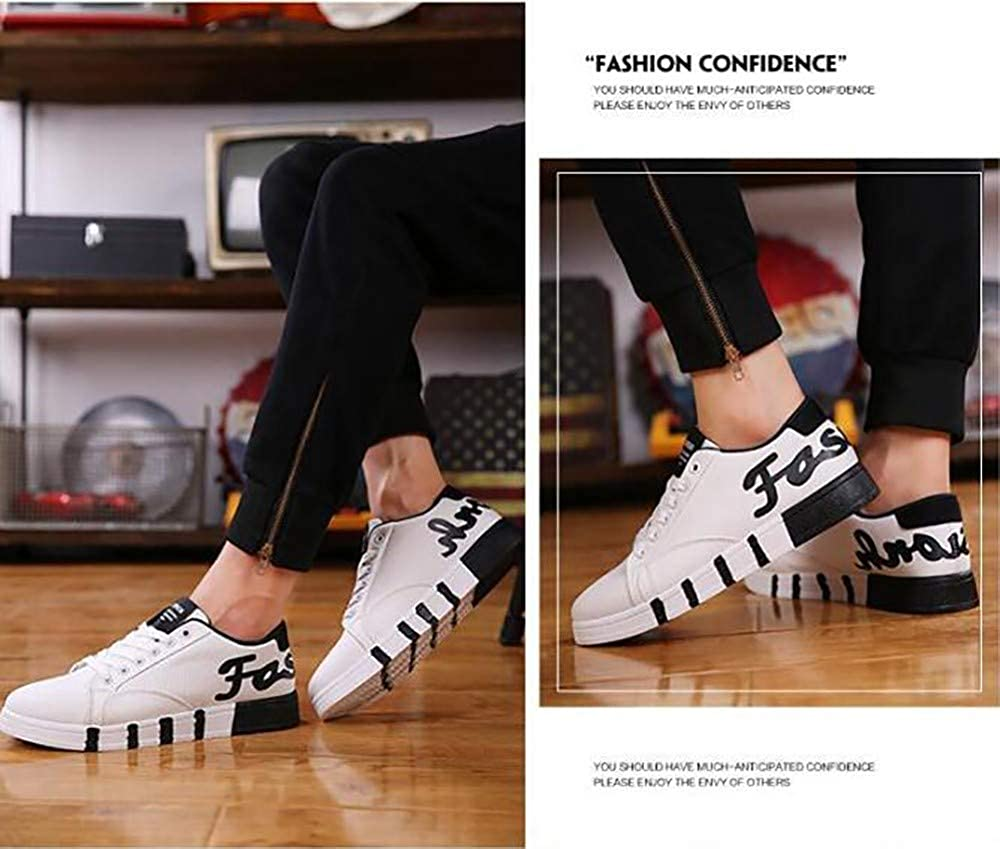 Autumn RcnryCasual Canvas Shoes