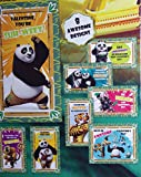 Dreamworks Kung Fu Panda 32 Valentines Cards by Paper Magic by Paper Magic