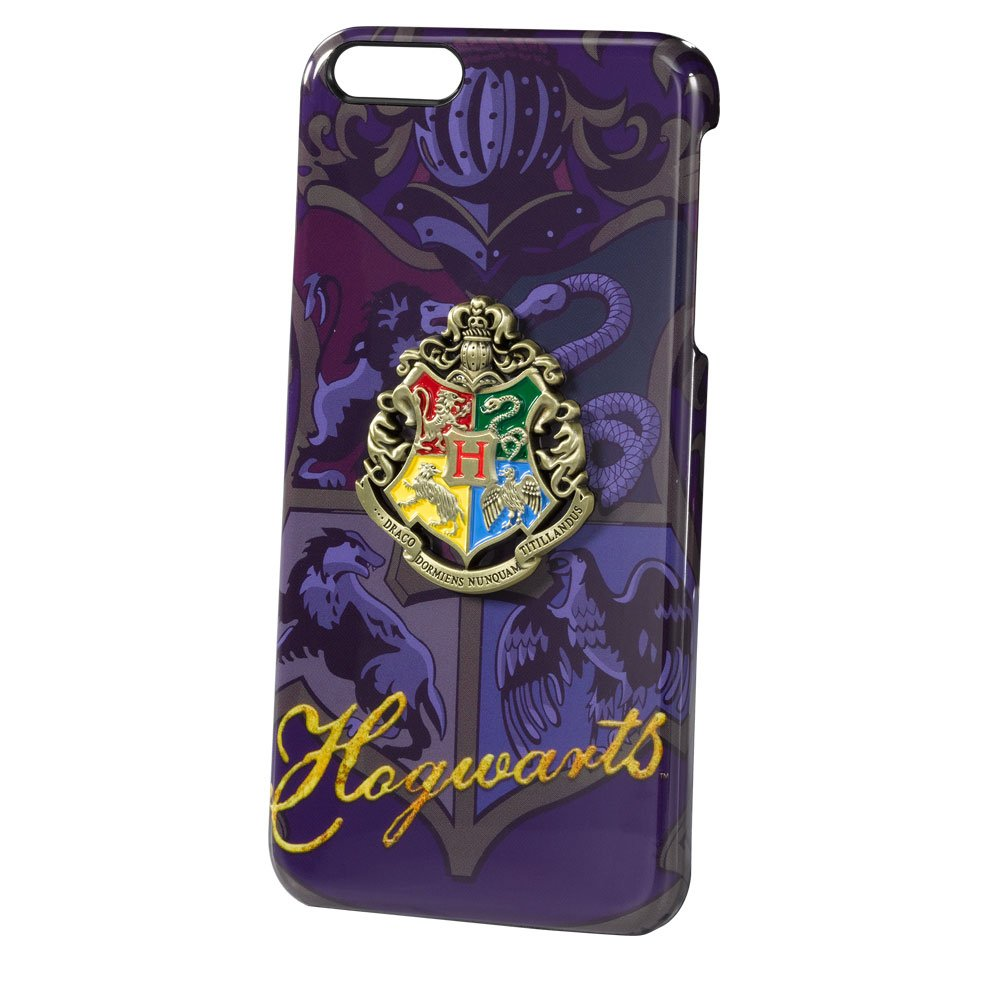 funda para Iphone 6 Hogwarts, Harry Potter (xmp)