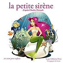 La petite sirène (Les plus beaux contes pour enfants) | Livre audio Auteur(s) : Hans Christian Andersen Narrateur(s) : Fabienne Prost