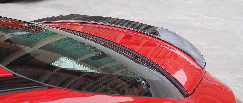 Aileron arri/ère carbone gfk pour W117 AMG CLA45 CLA180 CLA200 CLA220 CLA250 Coupe F