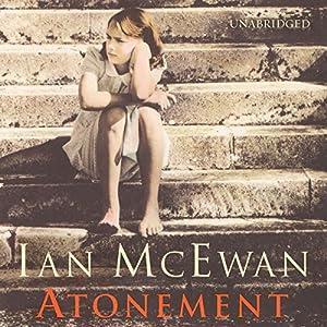 Atonement Audiobook