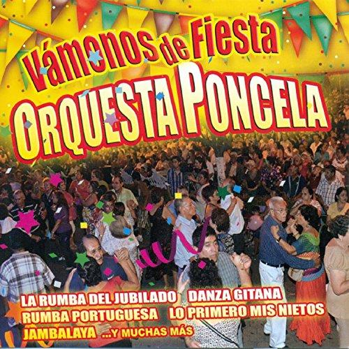 Vámonos de Fiesta