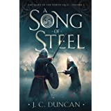 A Song Of Steel (The Light of the North saga)