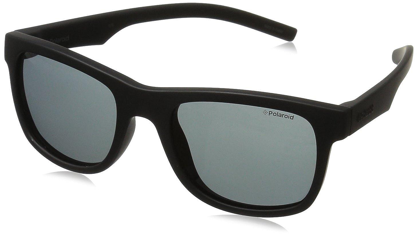 42a7b3cd3c4 Polaroid Kids  PLD 8020 S Y2 YYV Sunglasses