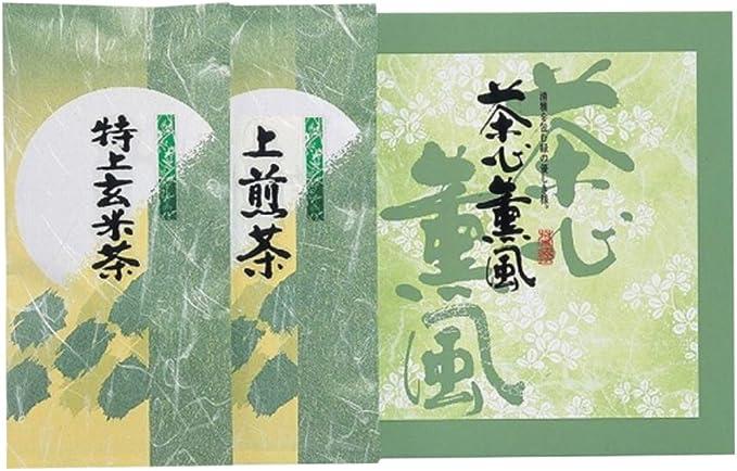 静岡茶詰合せ 287-3362-115 HL-10
