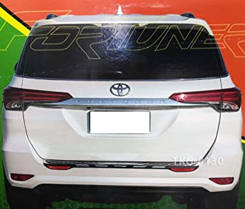 Car & Truck Bumpers & Parts 2015 2016 For Toyota Fortuner SUV ...