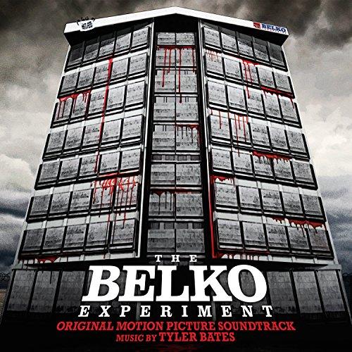 Tyler Bates - The Belko Experiment (Original Motion Picture Soundtrack)