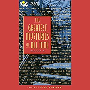 The Greatest Mysteries of All Time, Volume 6 Audiobook