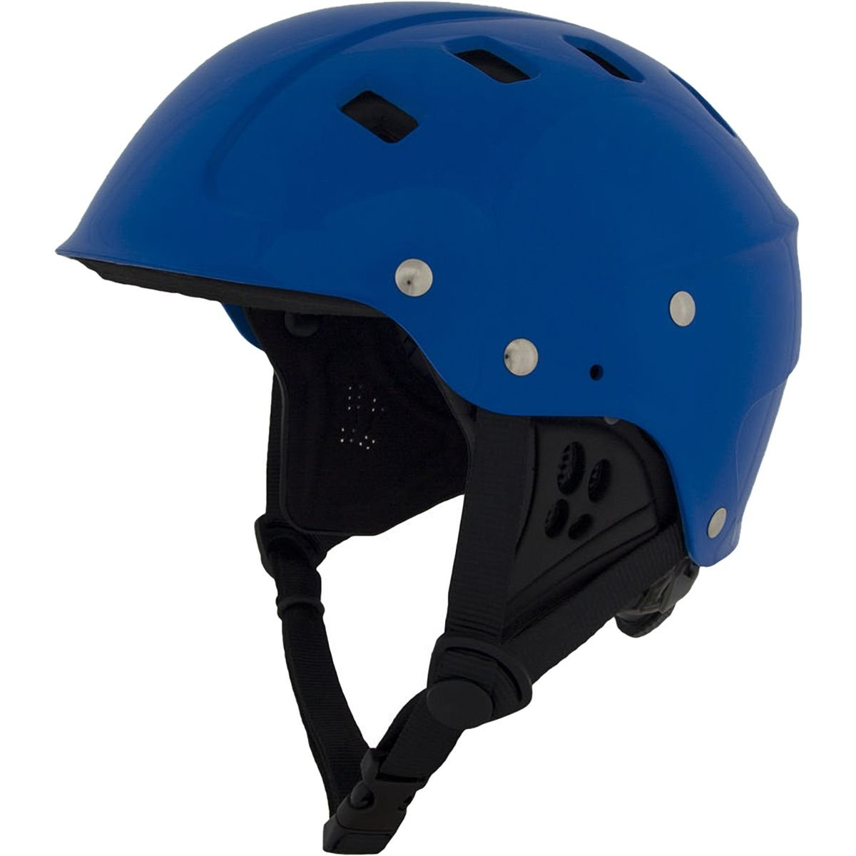 NRS Chaos Side Cut Helmet Blue Small by NRS