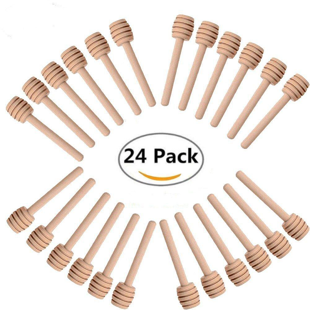 Amazon.com : Bonne Maman Honey Mini Jars - 1 oz x 15 pcs Kosher ...