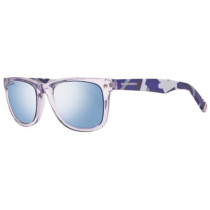 Dsquared2 Sonnenbrille DQ0171 26X 52 Gafas de Sol ...