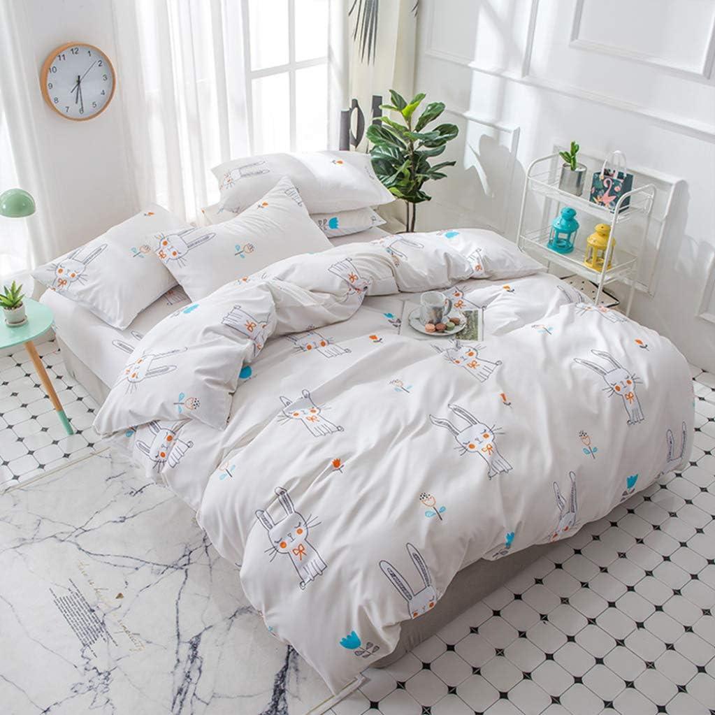 Home Textile King Queen Full Twin Duvet Cover Set Pillowcase Bed Sheet Boy Girl Kid Teen Bedding Linen Sets