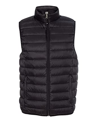 5466aa86ff8 Amazon.com  Weatherproof - 32 Degrees Packable Down Vest - 16700 ...