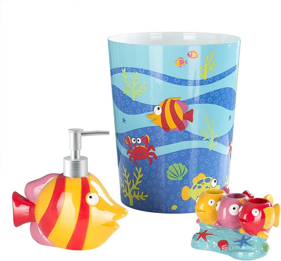 Hook A Duck Bathroom Toilet Floating Duck Fishing Fun Filled Children Bath Game