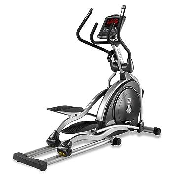 BH Fitness LK8150 elíptica bicicleta elíptica - bajo impacto ...