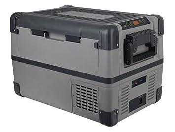 Auto Kühlschrank Mit Kompressor : Prime tech kompressor kühlbox liter bis °c volt
