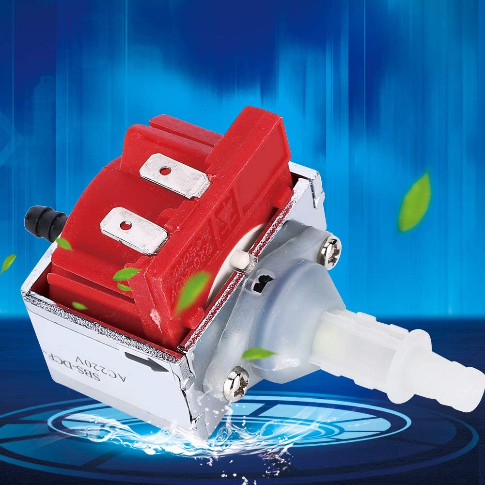 Simple to Use Water Pump Industrial Electromagnetic Pump Sup Inline Pump for Water System