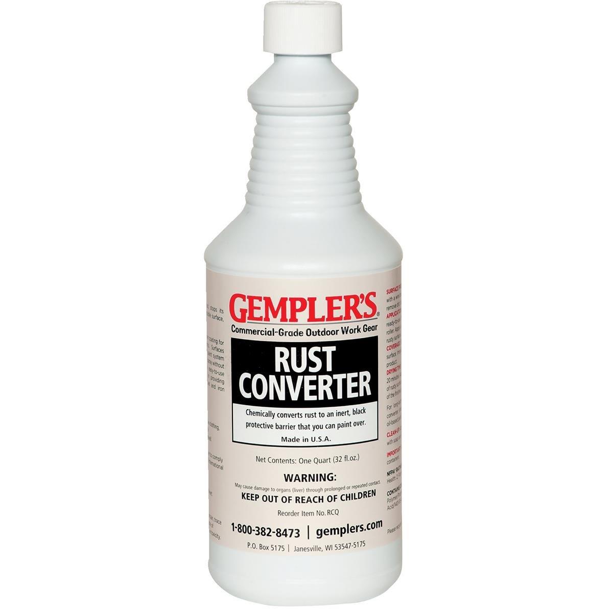 Best Rust Converter 3