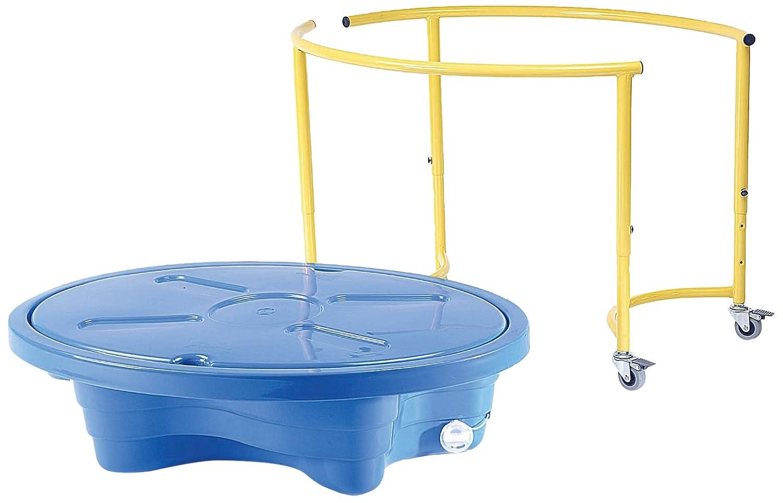 WePlay KT2001-00B - Sand-/Wassertisch, blau