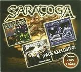 Pack 2 CD+1 Maxi CD