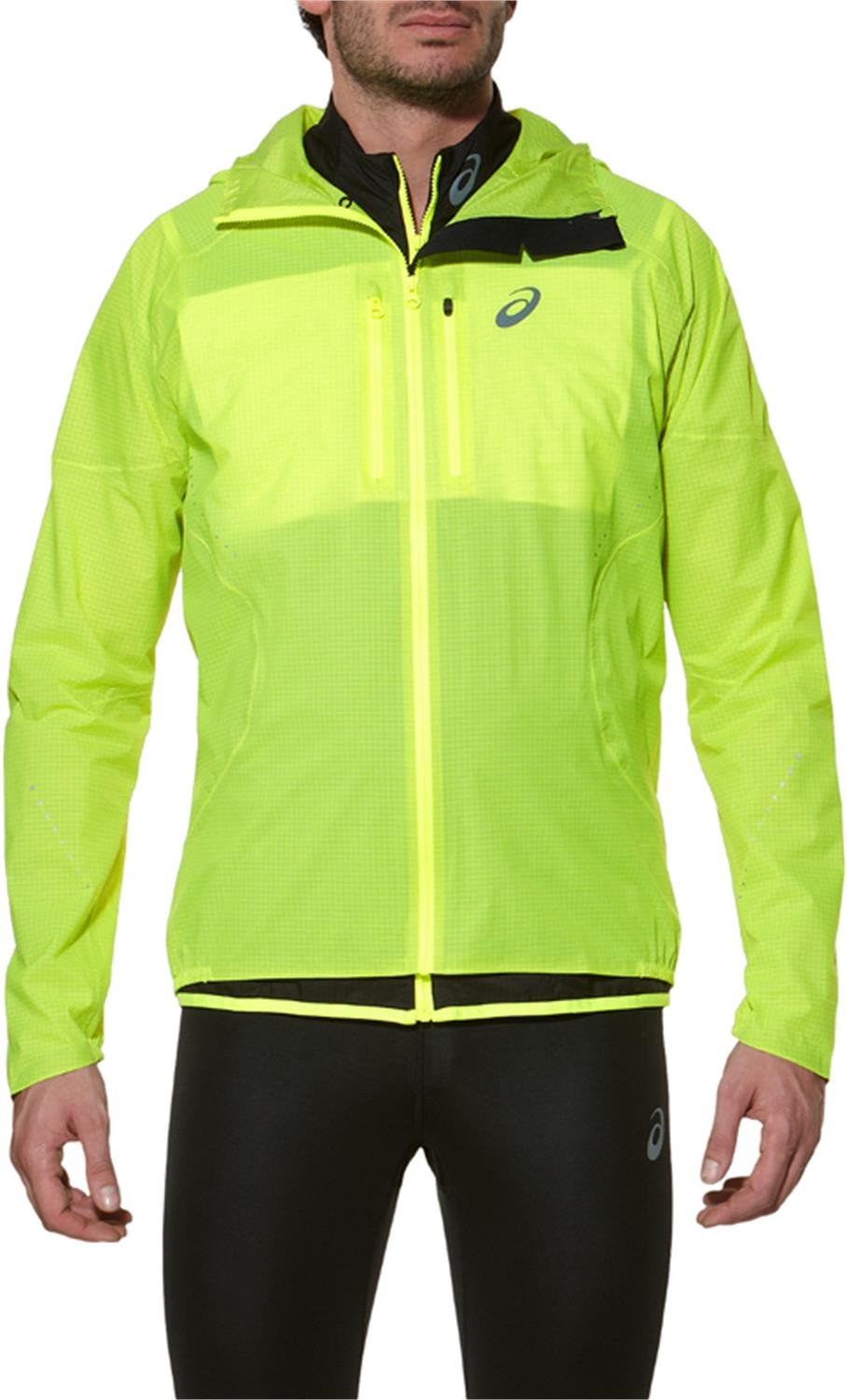 Asics Men's Elite Jacket Asics Men' s Elite Jacket
