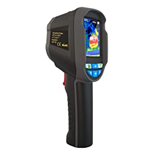 Thermal Imaging Camera, Infrared Camera