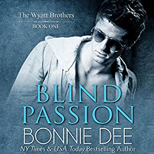 Blind Passion Audiobook