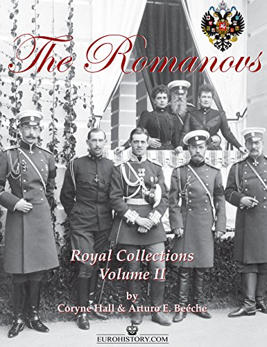 The Romanovs – An Imperial Tragedy