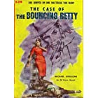 The Case of the Bouncing Betty (Ed Noon Mystery)