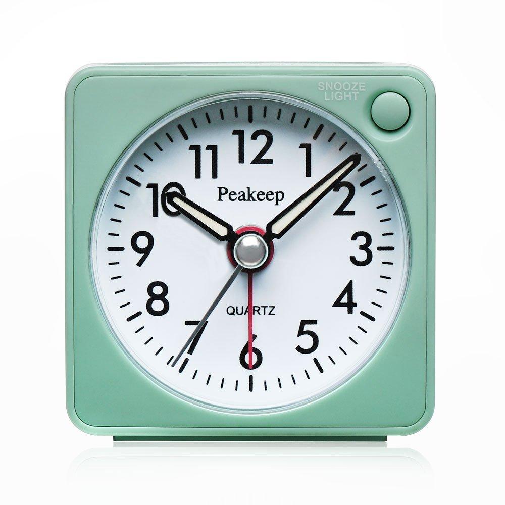 best rated in alarm clocks helpful customer reviews. Black Bedroom Furniture Sets. Home Design Ideas