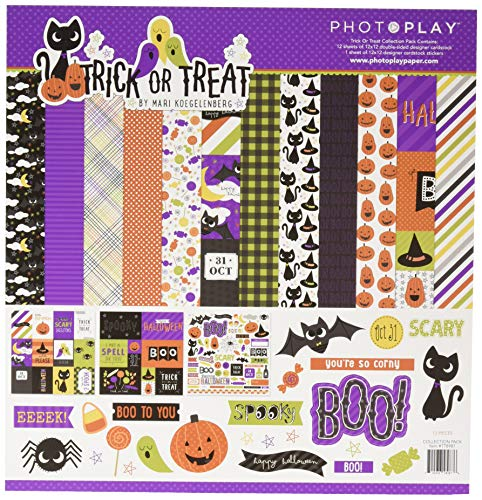 Photoplay Paper TT8987 TOT Collection Pack