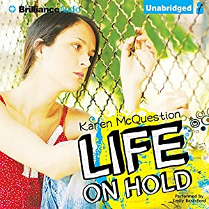 Life On Hold Audiobook