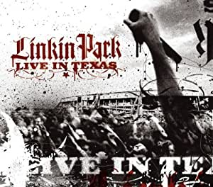 Live in Texas CD/DVD